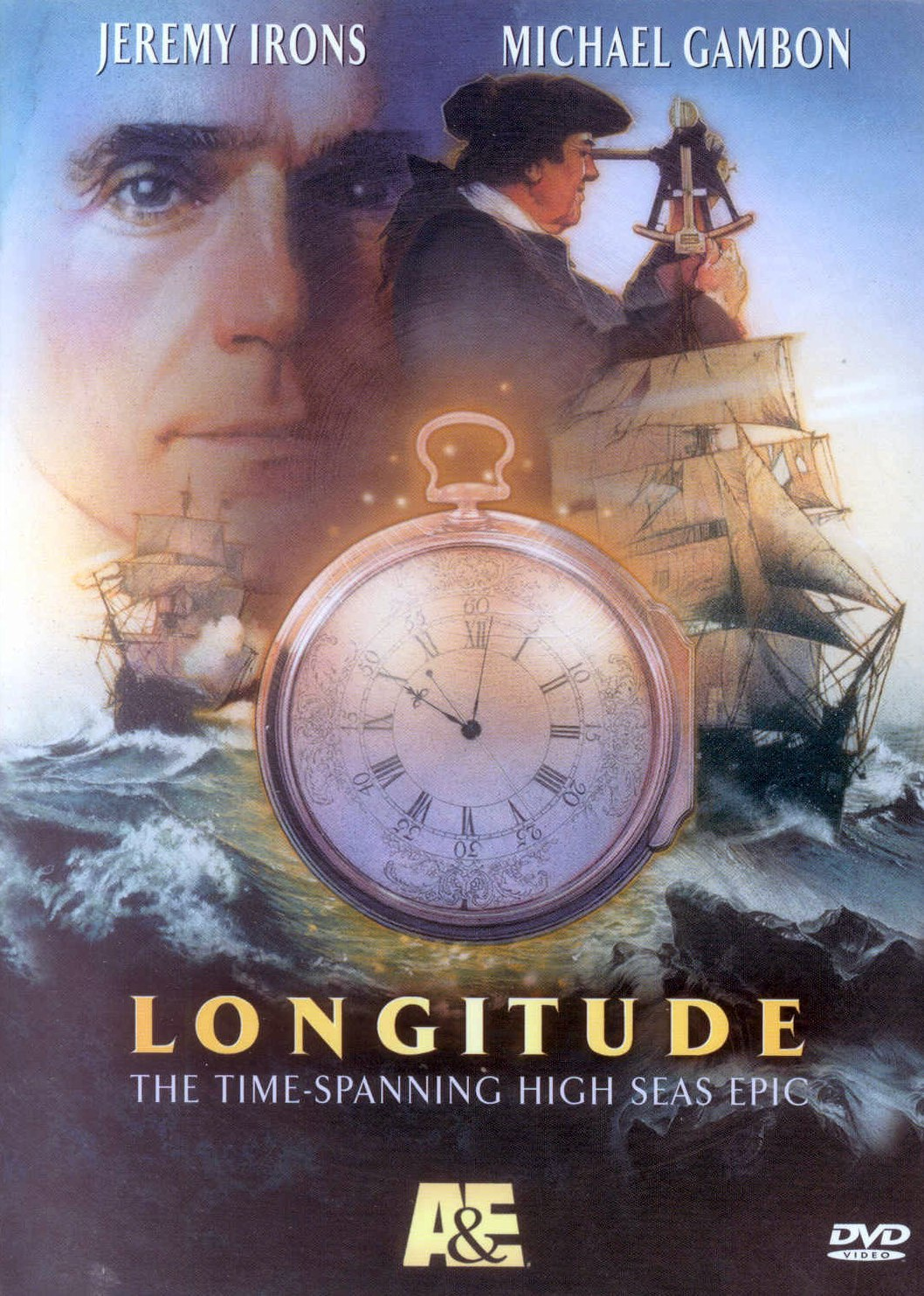 Zeilfilms: Longitude